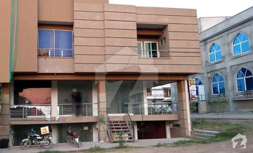 10x22 Size Commercial Shop for Sale in G133 Markaz Islamabad