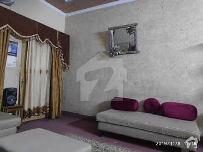 Old 5 Marla Double Storey House For Sale
