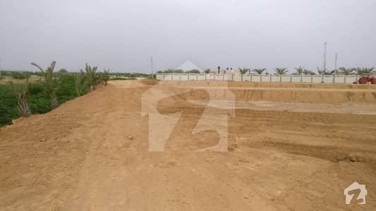 Plot For Sale In Nasar Dream Garden