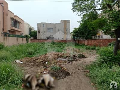 2 Kanal Modern Location Plot No 769 For Sale At Phase 3