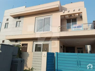 Real Pictures Attach 6 Marla Top Class Location Full House For Rent At Phase 5