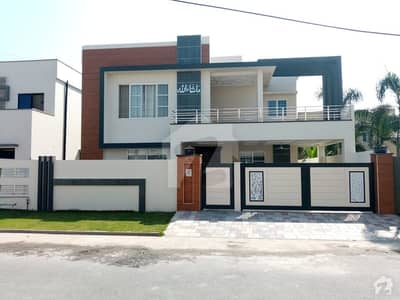 Well-Build House Is Available At Good Location