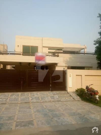 1 Kanal Luxurious Bungalow Available For Rent In Dha Phase 5