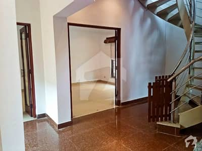 Top Location 10 Marla Full House For Rent At Phase 8 Air Avenue With Real Picture