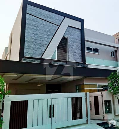 100 Percent Real Add First Time Used Ultra Modern Location 9 Marla Brand New Full House For Rent At Phase 6