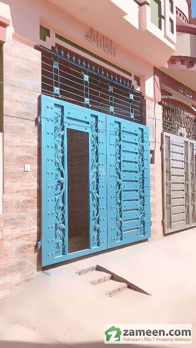 Corner House for Sale in Sambrial