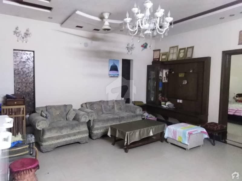 ماڈل ٹاؤن لاہور میں 5 کمروں کا 1 کنال مکان 6.5 کروڑ میں برائے فروخت۔