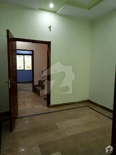 Brand New 2 Marla House Is Available For Sale In Samnabad