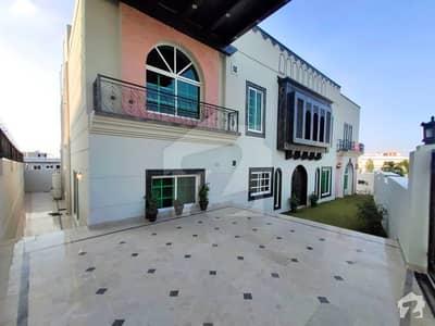 Corner 2 Separate Entrances Boulevard Furnished House For Sale