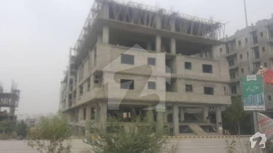 جناح گارڈنز فیز 1 جناح گارڈنز ایف ای سی ایچ ایس اسلام آباد میں 1 مرلہ دکان 32 لاکھ میں برائے فروخت۔