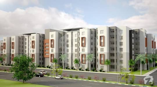 New Deal Project Launch Bahria Central Park Apartment