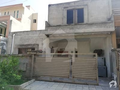 house in cbr phase 1 block d for sale