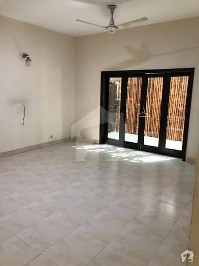 500 Square Yards Bungalow For Sale