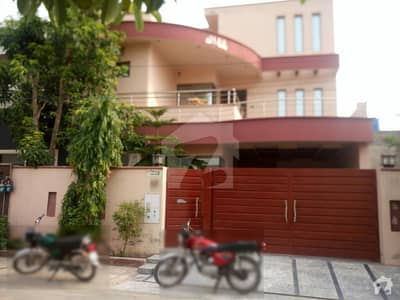 10 Marla Upper Portion Is Available For Rent