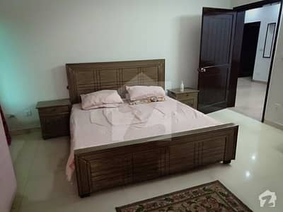 fully furnished Bedroom for Rent in DHA phase 1