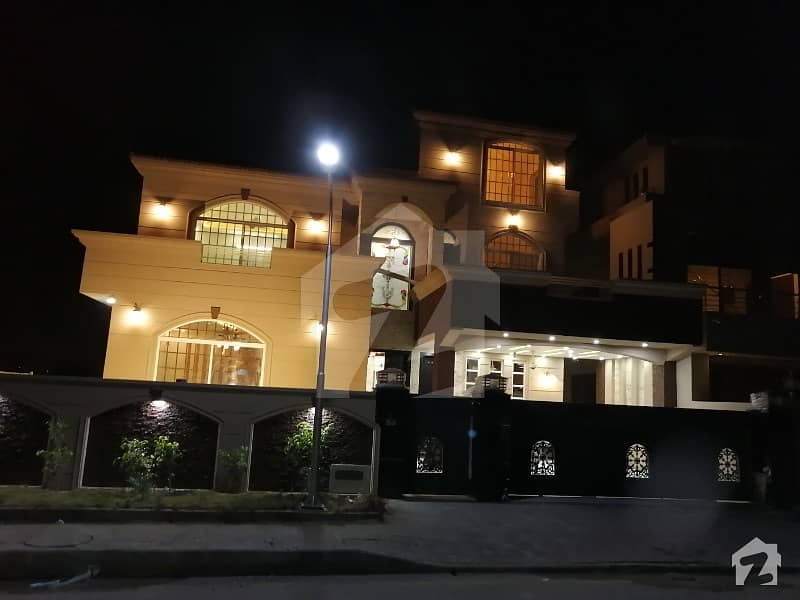 Brand New Luxury House Available For  Sale On Prime Location Of Phase 4 Bahria Town