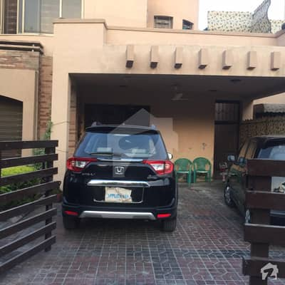Furnished One Bed For Rent   Safari Villas Bahria Town Family Only All Utilities Included