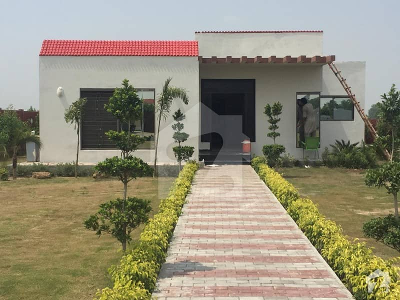 Chaudhary Farm Modern Villages Offers Land For Farm Houses For Sale 45 Lac Per Kanal on Installment and Big Discount on Cash Payment