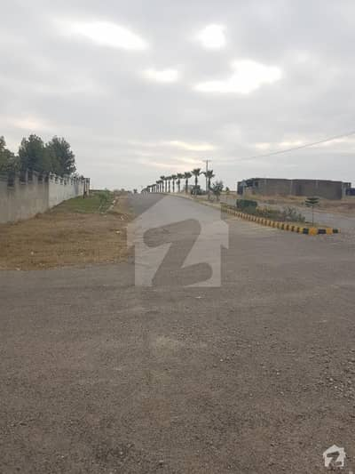 1 Kanal Plot File Is Available For Sale In Motorway City