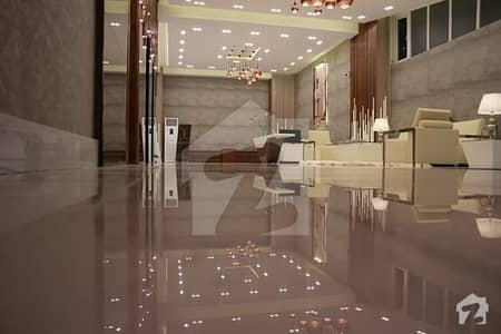 4 Bed Brand New Super Luxury Apartments For Rent