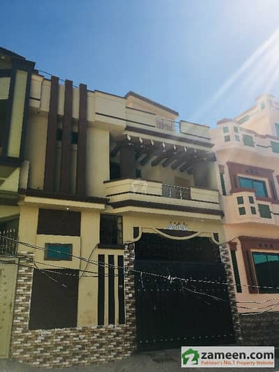 House For Sale In  Sambrial