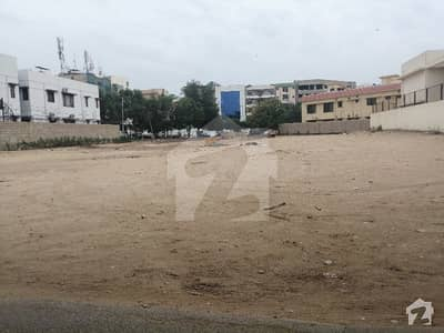 500 Sq Yd Ready For Construction Plot Is Up For Sale Ideal For Your Dream House