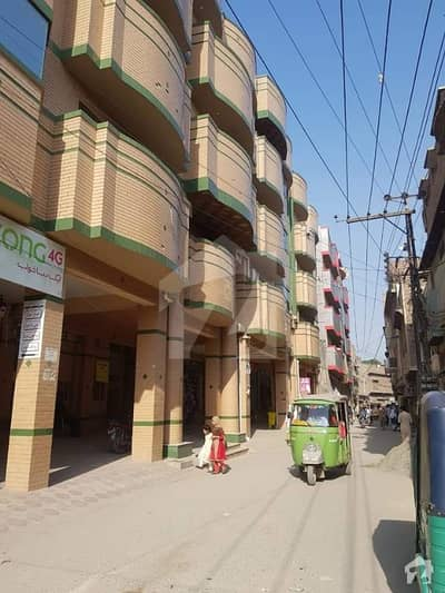 Building  For Sale In Gulberg Peshawar