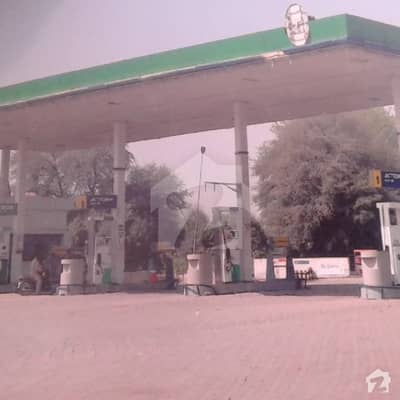 P S O Petrol Pump For Sale