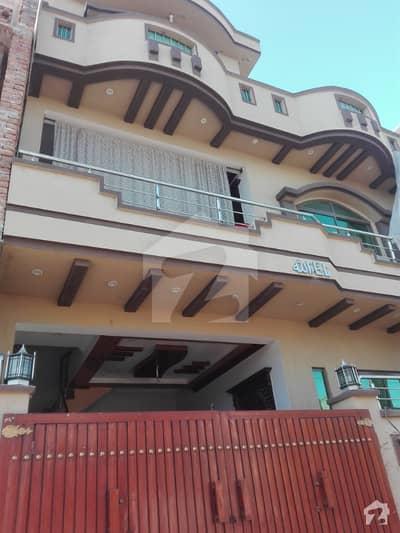 غوری ٹاؤن اسلام آباد میں 4 کمروں کا 5 مرلہ مکان 90 لاکھ میں برائے فروخت۔