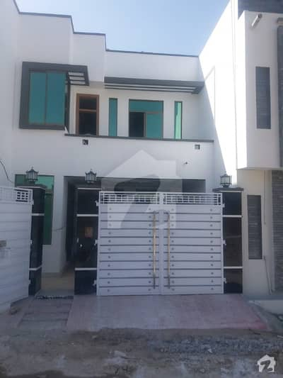 House Available For Sale On Samungli Road Quetta