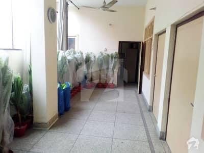 Rana Builder Offer 15 Marla Upper portion for rent in Mall Road
