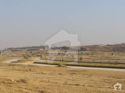 Plot For Sale In Pechs K Block