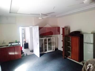 Rana Builder Offer Fully Furnished Room For Rent In Cantt