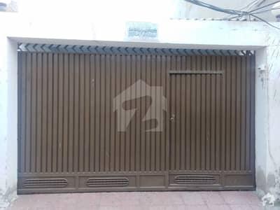 14.5 Marla House For Sale Tariq Road
