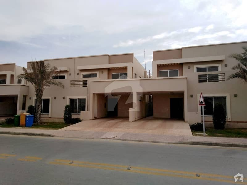 Villa Is Available For Sale In Precinct 10-A
