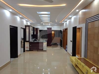 West Open Brand New 3 Beds Apartment For Sale In Civil Lines Karachi