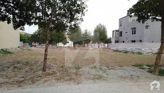 Direct From Owner 10 Marla Plot For Sale In Overseas B Block