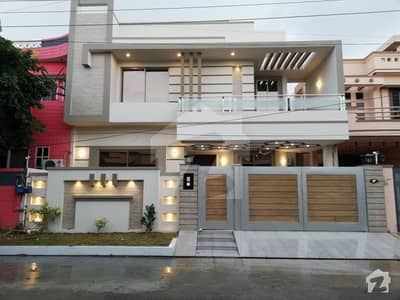 A Plus Construction Brand New 10 Marla House  For Sale