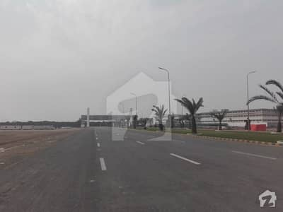 5 Marla Out Standing Location Phase 8 Plot Is Available For Sale