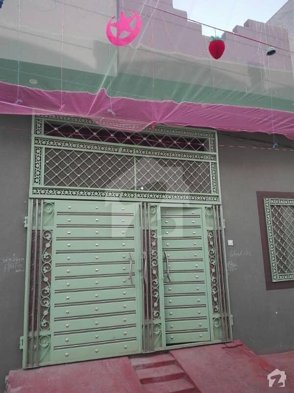 مُعیز ٹاؤن ہربنس پورہ لاہور میں 2 کمروں کا 5 مرلہ مکان 65 لاکھ میں برائے فروخت۔
