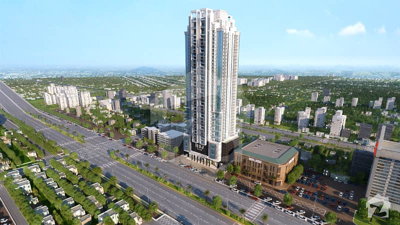 New Booking  Hsj Icon 2   Bedroom Luxurious Apartments For Sale