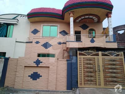 House For Sale In Model Housing Society Sambrial