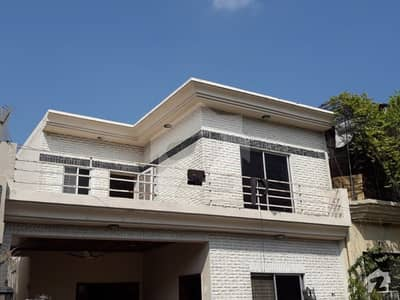 Hot Deal Near Park 9 Marla Owner Build Bungalow For Sale In DHA Phase 2
