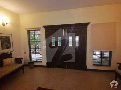 fully furnished independent gate open basement available for rent in Islamabad