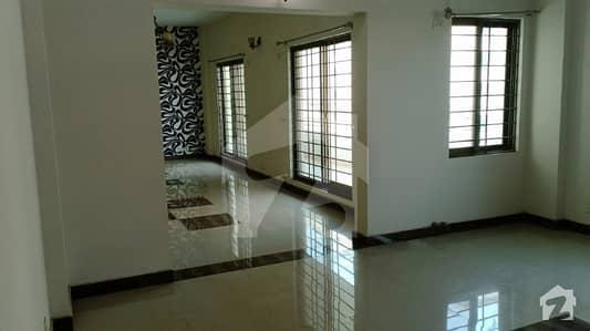 4 Bed Flat For Sale In Askari 11