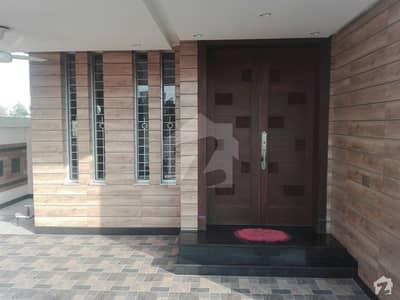 House Available For Rent In Bahria Town