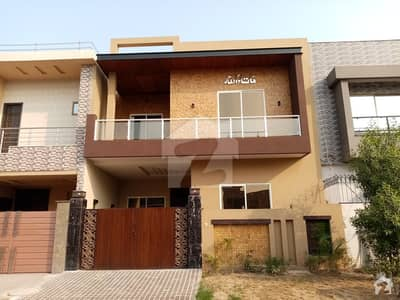 House Available For Sale In Sitara Gold City Satiana Road