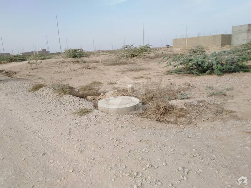 Residential Plot Is Available For Sale Sector 16 - B