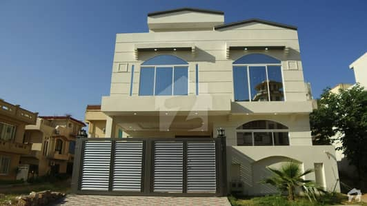 Brand New 30 x 60 House For Sale In G-13 Islamabad