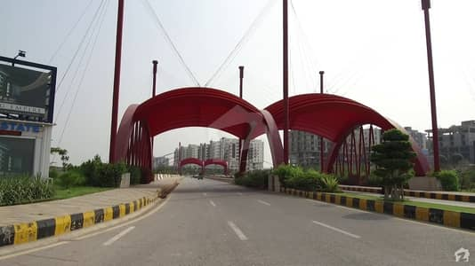 Ideal Location Pair Corner And Park Face 6 Marla Pair Plot Block Aa Is Available For Sale Gulberg Residence